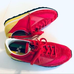 Brooks Chariot Retro Sneakers